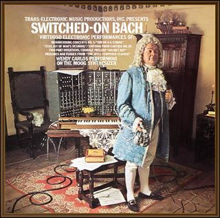 SO Bach