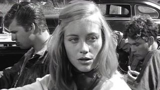 The Last Picture Show 1971