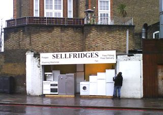 Sellfridges