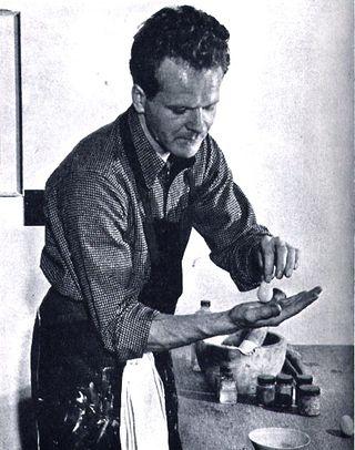 David Stone Martin