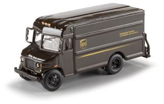 Norscot-UPS-P80-Delivery-Truck-steerable-wheels