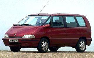 RENAULT-Espace-2-2--1995-1996-
