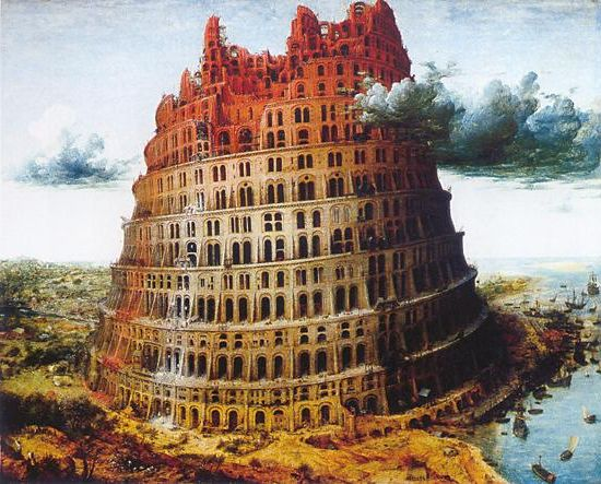 Bruegel-tower-babel