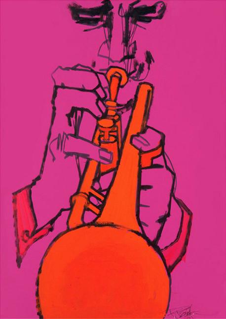 Bob-peak-trumpet-illustration-trumpetes