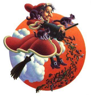 ChristmasWitch