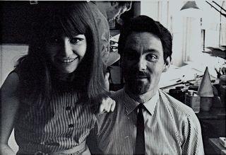 Rosemary at work 1967 age 16
