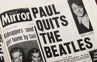 Paul-mccartney-quits-beatles