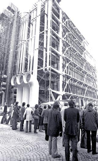 Centre-pompidou-inauguration