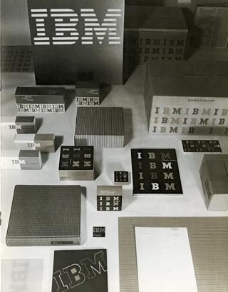 IBM-Rand007