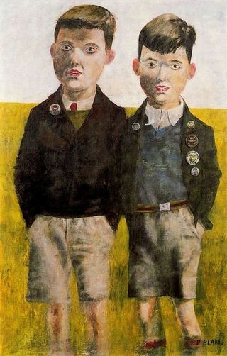 ABC-minors-by-Peter-Blake-1955
