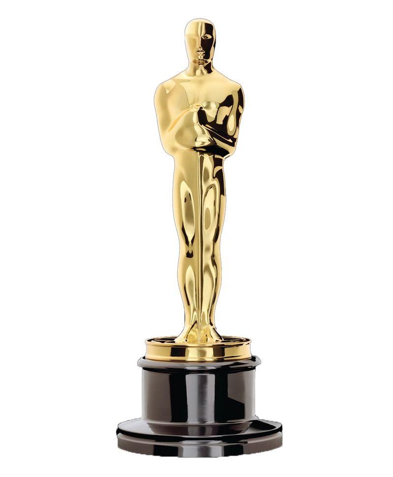 Oscar-guy