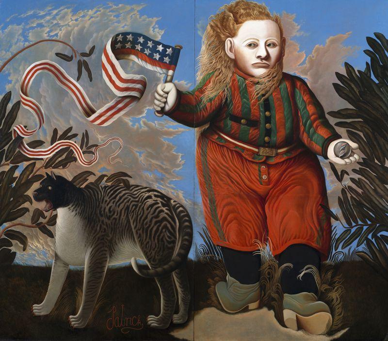 John-Byrne-The-American-Boy