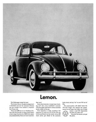 Volkswagen_lemon_ad