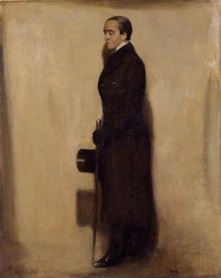 Sir Max Beerbohm 1905 1