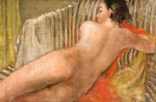 Nude by Darwin