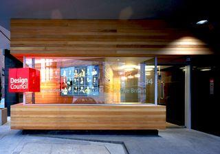 Design Council Bow Street