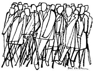 Ben-shahn-drawings