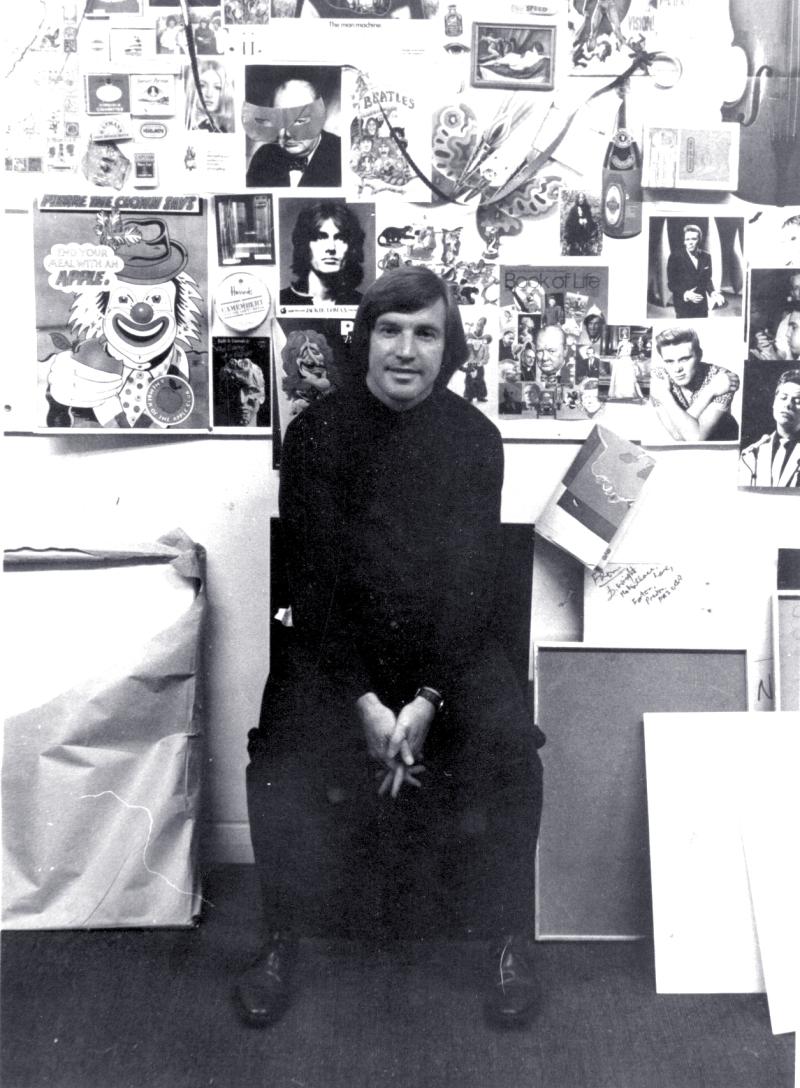 Ink Studio 1971