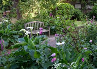Charterhouse explore_gardens