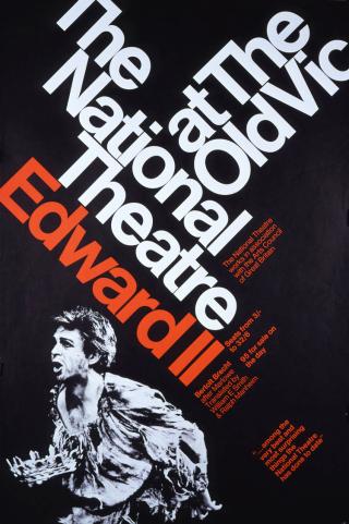 Edward-II-1968-Poster-Design-Ken-Briggs-Photograph-Douglas-H-Jeffery