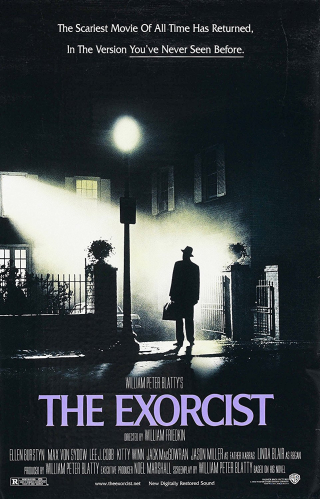 Theexorcistposter