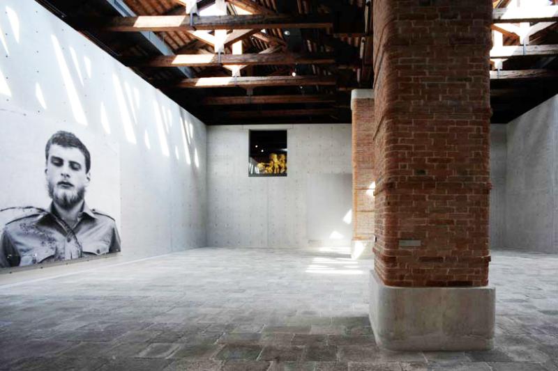 Tadao-Ando-Architect-Associates-Punta-della-Dogana
