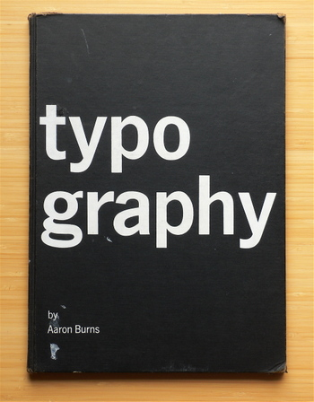 Arron_burns_typography
