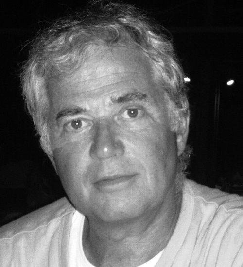 Giles Keeble